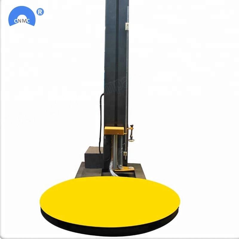 Pallet Stretch Wrapping Machine/pallet Wrapper/stretch Machine Wrap