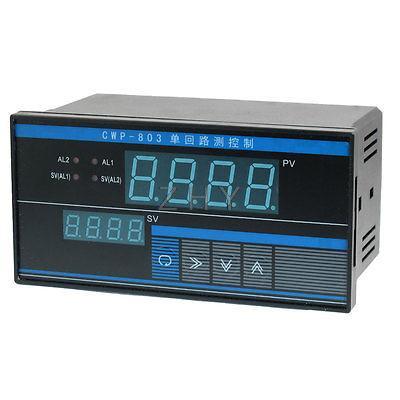 Contrôleur de Thermostat numérique CWP d'affichage PV SV pour CWP-T803 de capteur de température