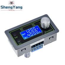WZ5005L – Module de convertisseur CC CV, 50V, 5a, 250W, alimentation régulée réglable, 5V, 12V, 24V, abaisseur