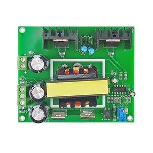 Image 4 - GHXAMP 180W zasilacz do wzmacniaczy głośnik DC12V do +  18V 22V 24V 26V wyjście regulowany Boost samochód podwójna moc pokładzie 1 sztuk