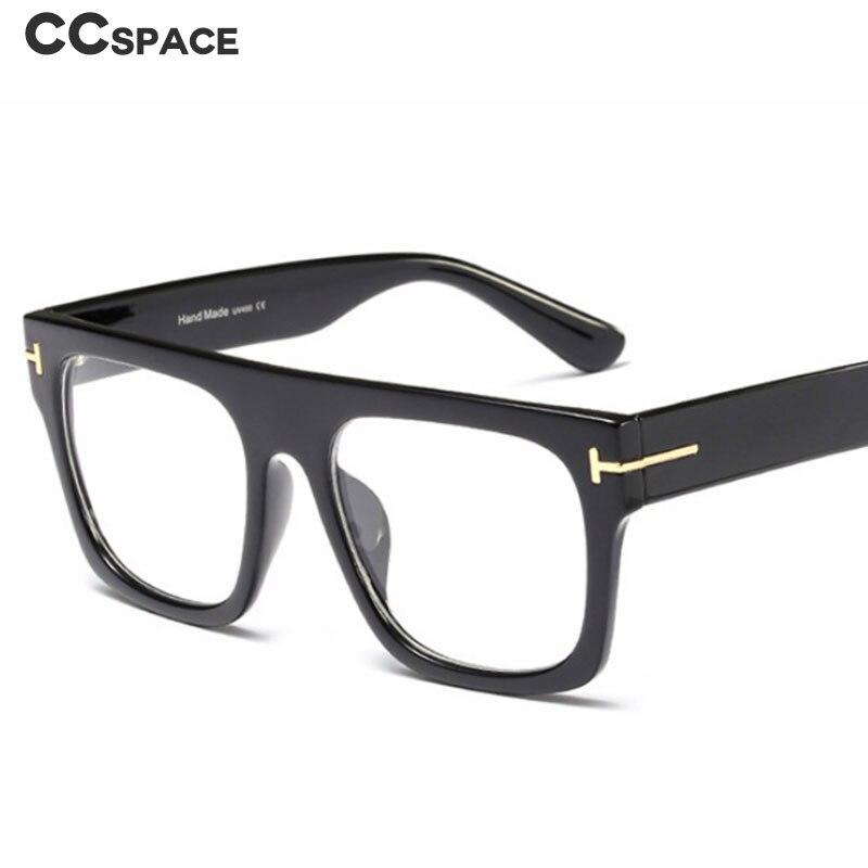 Image 3 - R45718 Square Reading Glasses Farsighted Glasses Frame PresbyopiaMens Reading Glasses   -