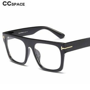 Image 3 - R45718 Square Reading Glasses Farsighted Glasses Frame Presbyopia