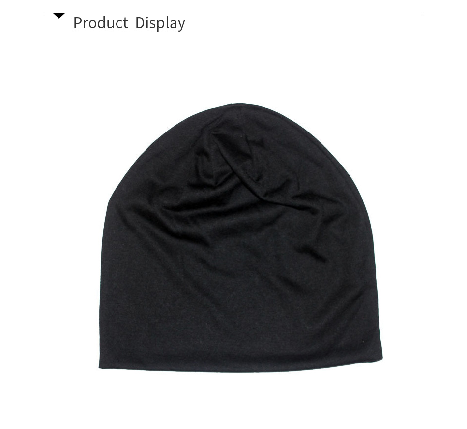 H7ad12fe936e246ee90b95171667d0ab1w - TRUENJOY Summer Women Men Beanies Hat Solid Color Hip-hop Snap Skullies Thin Soft Beanies Hat Cap Bonnet Gorro 23 Colors