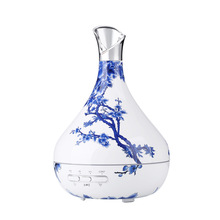 цены Hot Sale Creative aromatherapy machine with Chinese characteristic essential air humidifier oil and water atomizing humidifier