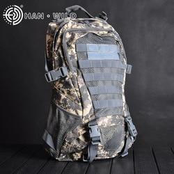 Culvert Wild Outdoor War wspinaczka górska turystyka plecak taktyczny przejażdżki bagaż plecak turystyczny torba kamuflaż wielokolorowy Sel|Torby wspinaczkowe|   -