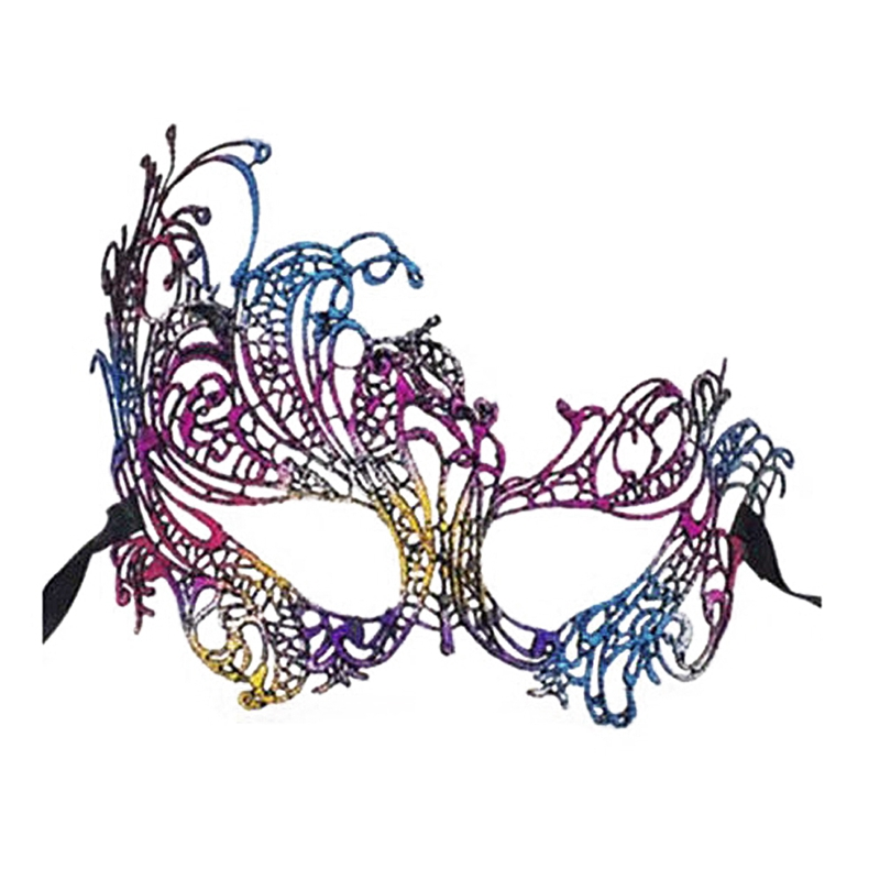 New Eye <font><b>Mask</b></font> <font><b>Sexy</b></font> <font><b>Lace</b></font> Venetian Masquerade Ball <font><b>Halloween</b></font> Party Fancy Dress Costume image