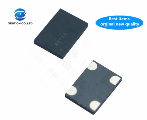 5pcs 100% New And Orginal 5070 7050 Active SMD Crystal SITIME 86.5M 86.5MHZ 86.500MHZ 3.3V