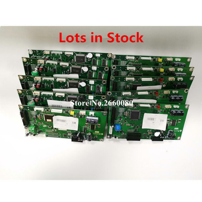 Mainboard/Motherboard for DIGI SM-100PCS Mother Board 101 version SM90 SM110P+ SM100PCS PLUS Retail Scales SM5100 Main Board