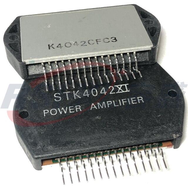 STK4042XI STK4042 HYB 15P جديد الأصلي