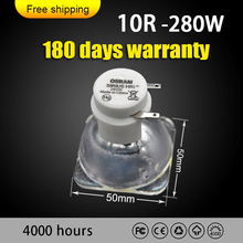 Hot sale MSD Platinum 10R 280W 10R Moving Head Bulb 10R beam lamps