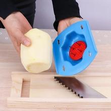 Артефакт защита пальцев кухонный гаджет овощерезка картофель шелк Handguard