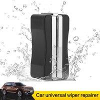 New Car Wiper Repair Tool Windshield Rubber Strip Windscreen Blade Restorer With Soft Boneless Wiper For Car styling Accessories|Windscreen Wipers| |  -