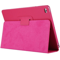 For iPad 9.7 2018/2017 Case Corner Protection Multi-Angle View Folio Cover Pencil Holder Auto Wake/Sleep A1822 A1823 A1893 A1954