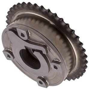 Image 4 - 2x VVT أسنان العجلة المدخول والعادم لمحرك مينى كوبر R56 R61 N14B16C 7545862, 7536085,V754586280, 11367545862