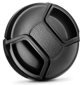 Image 3 - УФ фильтр + бленда + крышка + стекло, Защита ЖК экрана для цифровой камеры Nikon Coolpix P900 P900s P950 P1000