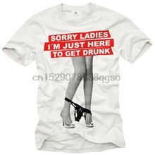 COOL BEER MANNEN SHIRT MET SEXY PIN UP GIRL-KORTE MOUW ALCOHOL PARTY DISCO TEE Cool Casual trots t shirt mannen Unisex Mode(China)