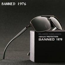 Модные солнцезащитные очки uv 400 классический бренд hd линзы