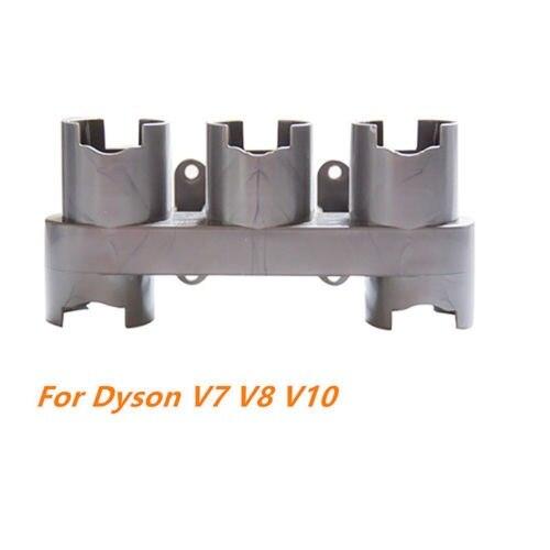 Storage Bracket Holder Absolute Vacuum Cleaner Parts Brush Tool Nozzle Base For Dyson V7 V8 V10 V11 Accessories