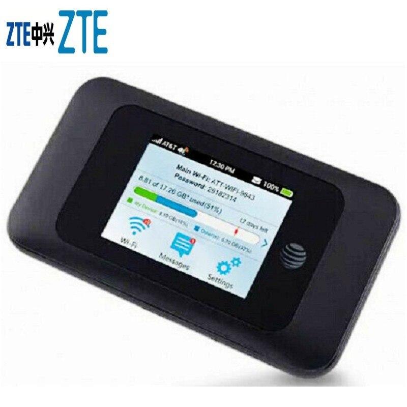 ZTE velocidad 2 MF985 AT&T 4G LTE móvil wifi GSM desbloqueado UMIDIGI F1 jugar Android 9,0 48MP + 8MP + 16MP cámaras 5150mAh 6GB RAM 64GB ROM 6,3