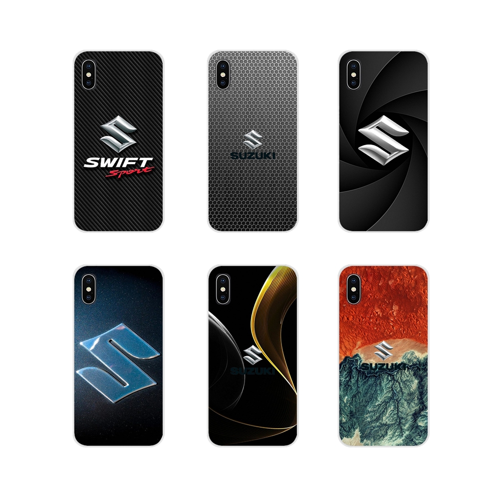 For <font><b>Sony</b></font> <font><b>Xperia</b></font> Z Z1 Z2 Z3 Z5 compact M2 M4 M5 <font><b>E3</b></font> T3 XA Huawei Mate 7 8 Y3II Accessories <font><b>Phone</b></font> <font><b>Cases</b></font> Covers GSX Suzuki Logo image