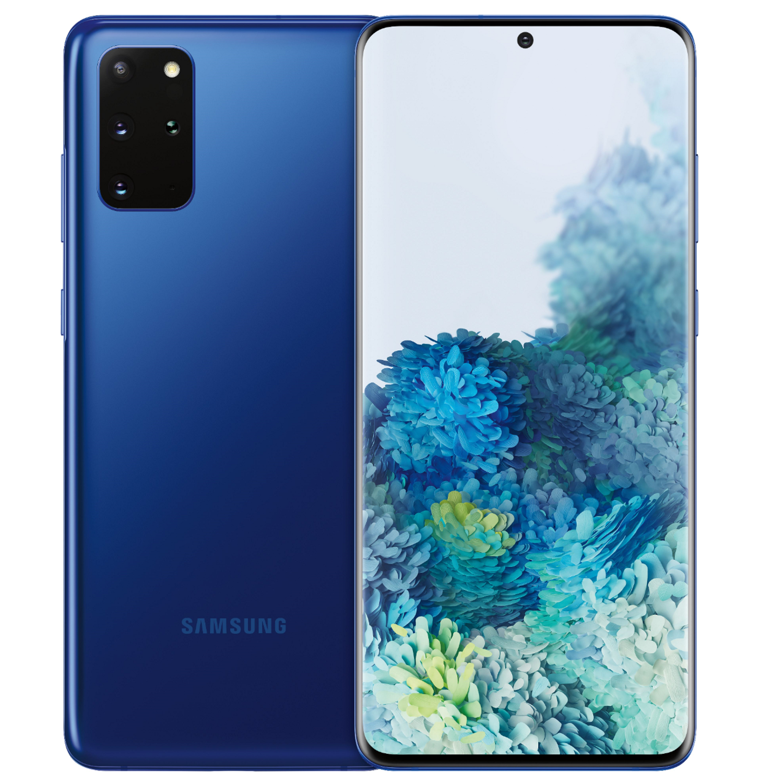 Original Neue Samsung Galaxy S20 5G | S20 + 5G | S20 Ultra 5G 6.2/6.7/6.9