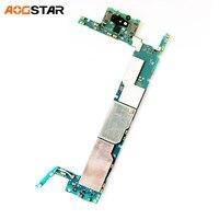 새로운 Aogstar 모바일 전자 소니 Xperia XZ1 G8341 G8342 패널 메인 보드 마더 보드 회로 플렉스 케이블 로직 보드