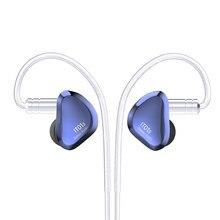 Ibasso it01s fone de ouvido dinâmico febre de alta fidelidade graves in-ear tampões