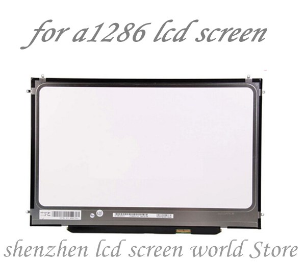 """Grade B Glossy LCD LED Screen Display Assembly for  MacBook Pro 15/"""" A1286 2010"""