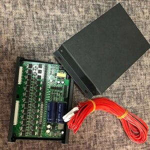 Image 4 - 1A 2A 5A 10A Cân Bằng Pin Lithium Hoạt Động Cân Bằng Bluetooth 2S ~ 24S BMS Li ion Lipo Lifepo4 Lto xe Thăng Bằng Ban Bảo Vệ
