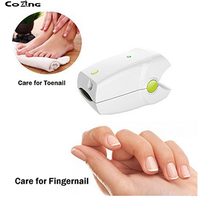 Fingernails Toenails Toe Nail Fungus Cold Laser Therapy Onychomycosis Treatment Device Instrument Anti Fungal Rechargeable LLLT