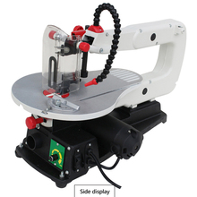 Carpentry Chainsaw Electric Desktop Wire Saw  Cutting plastic Cutting wood Cutting Metal Wire Saw Band Saw Machining Center