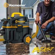 Vacmaster BEAST 진공 청소기, 건설 진공 청소기, 자동 코드 권선, 습식 및 건식 진공, 자동차 진공 청소기