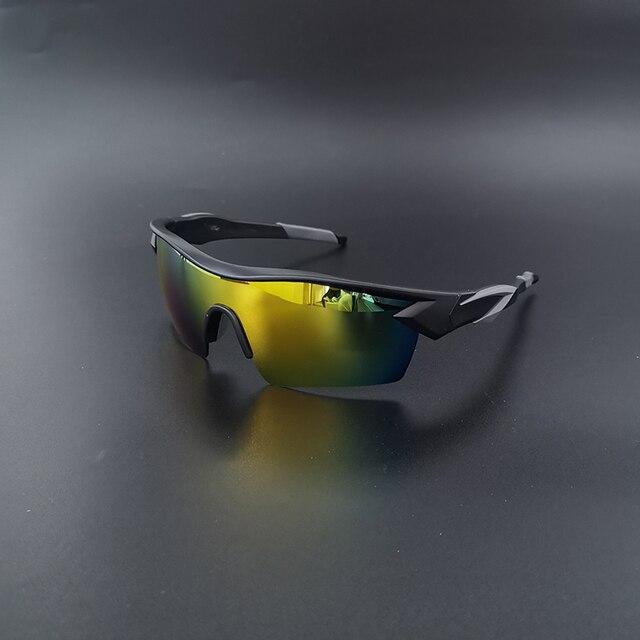 Esporte ciclismo óculos de sol 2021 mountain road bike óculos gafas mtb bicicleta correndo equitação pesca eyewear fietsbril 5