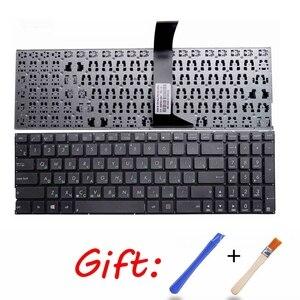 Russian laptop keyboard for Asus X501 X550 X550C X550L X550V X550VC A550 A550C A550VB Y581 Y582 F501 F501A F501U K550D K550C(China)