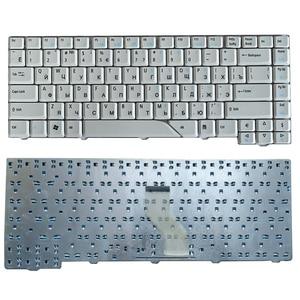 Image 4 - Nowy rosyjski klawiatura dla Acer Aspire 5715 5715Z 5720G 5720Z 5720ZG 5910G 5920G 5920ZG 5950G RU klawiatury laptopa czarny/biały