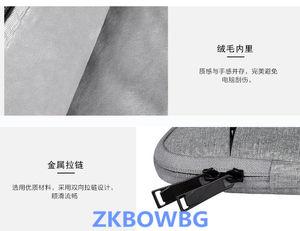 """Image 5 - , Odporna na wstrząsy torby na laptop dla HUAWEI MateBook X Pro 13.9 """"MateBook E 12"""" MateBook D MateBook B 15.6 """"wielu w użyciu konstrukcja etui na laptopa"""