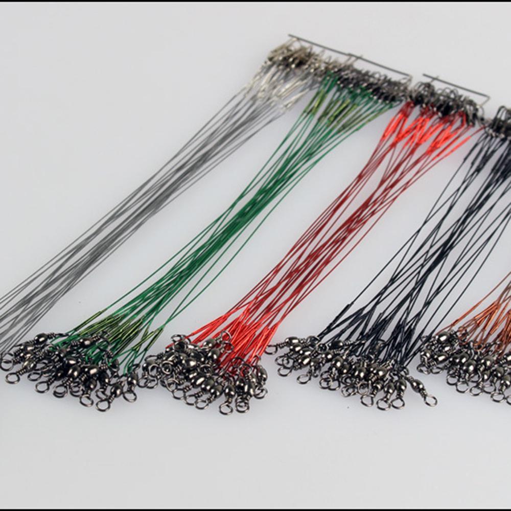 10pcs-font-b-fishing-b-font-line-wire-leaders-interlock-snap-font-b-fishing-b-font-lure-tackles-winter-font-b-fishing-b-font-gear-accessories-connector-copper-swivel