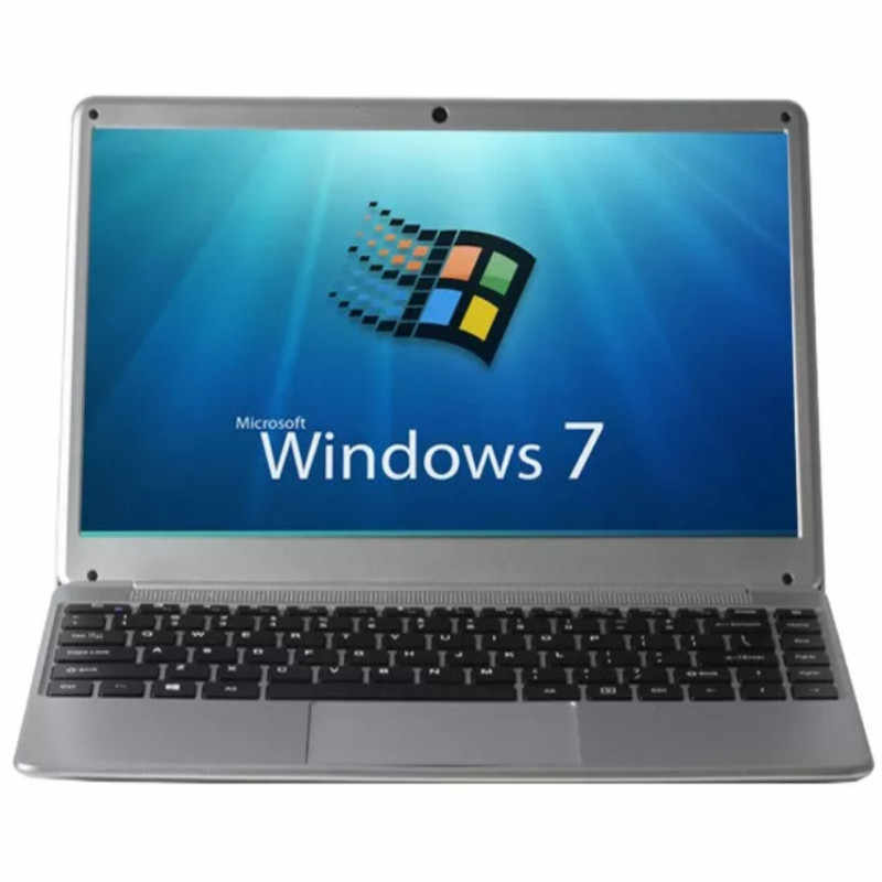 "UltraBook 14.1 ""1366x768P Intel PENTIUM N3520 2.16GHz 8G RAM + M.2 SSD 60G SSD + 500G HDD Laptop Quad Core"