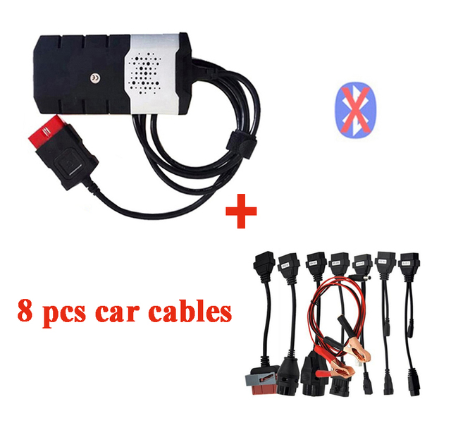 cable metal no BT