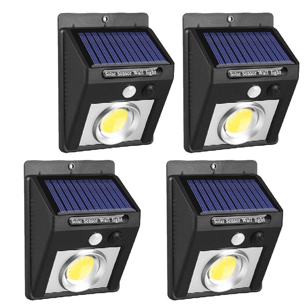 25-37-50-62LED-Solar-Light-Outdoor-Solar-Lamp-PIR-Motion-Sensor-Wall-Light-Waterproof-Solar