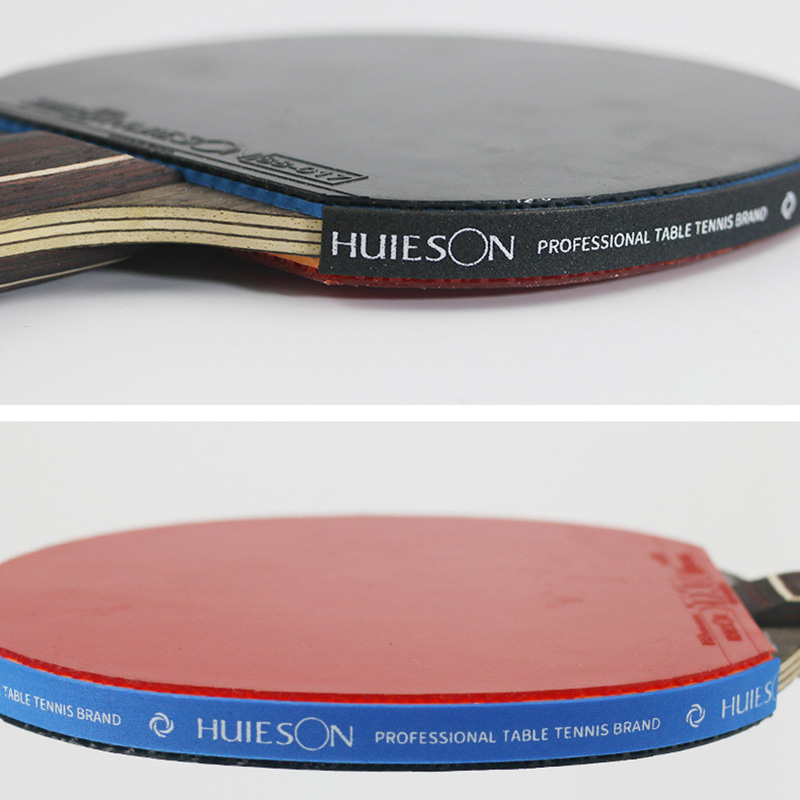 2pcs Table Tennis Racket Paddle Protection Sponge Tape Accessories Anti-collision Protector THJ99