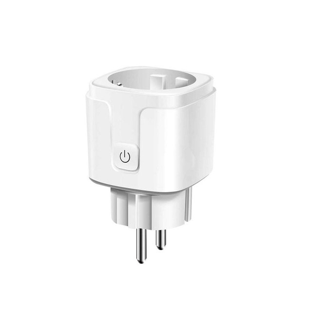 SmartGorilla 16A Power Monitoring Plug FR