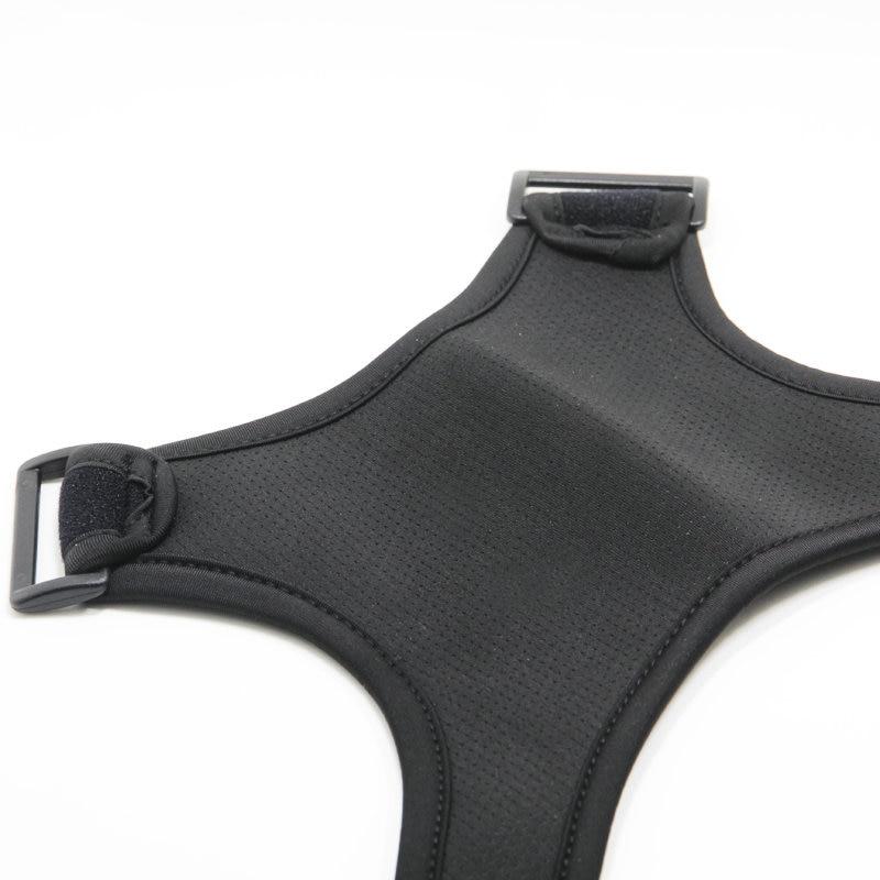 Brace Support Belt Adjustable Back Posture Corrector Clavicle Spine Back Shoulder Lumbar Posture Correction For Adult Unisex 5