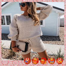 Новинка Европейская мода женский стиль macarons цветной свитер