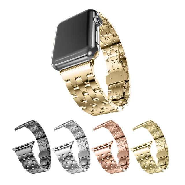 Straps Band for Apple Watch 5