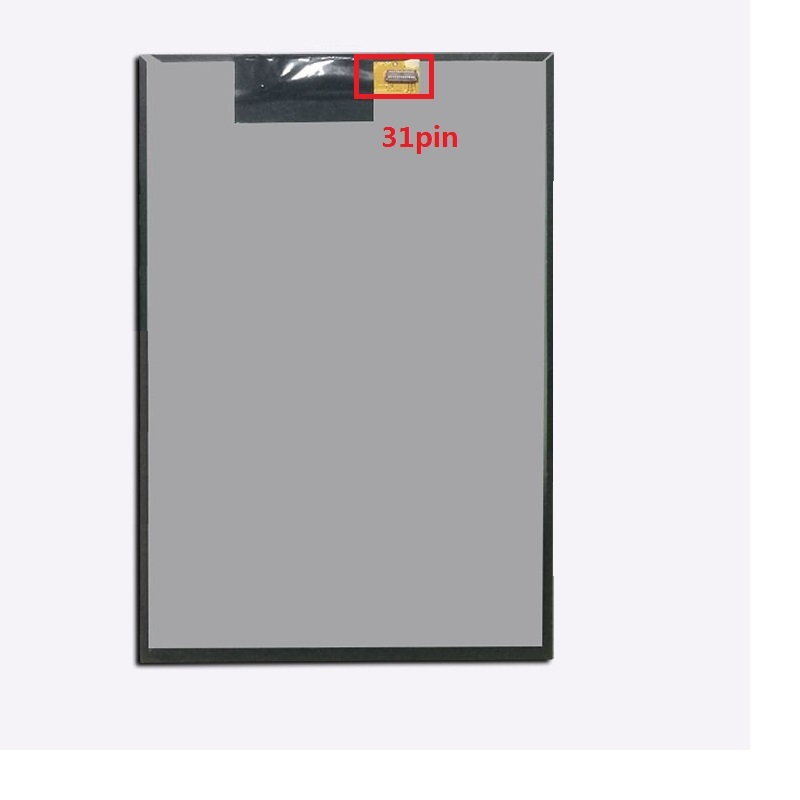10.1 Inch 31 Pin LCD Screen Matrix For Digma Plane 1584S 3G Tablet Display For  Digma Plane 1584S 3G PS1201PG