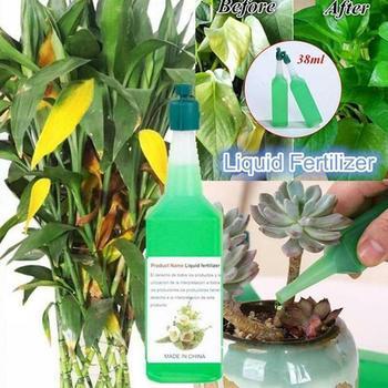 Universal Hydroponic Nutrient Fertilizer Plant Nutrient Solution 38ML цена 2017