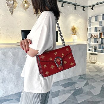 Luxury Handbags Women Bags Designer Vintage stone Clutch Purse Shoulder Bag Small Crossbody Bag For Women bolsa feminina YUBAI women shoulder bags 2020 luxury handbags women bags designer version luxury wild girls small square messenger bag bolsa feminina