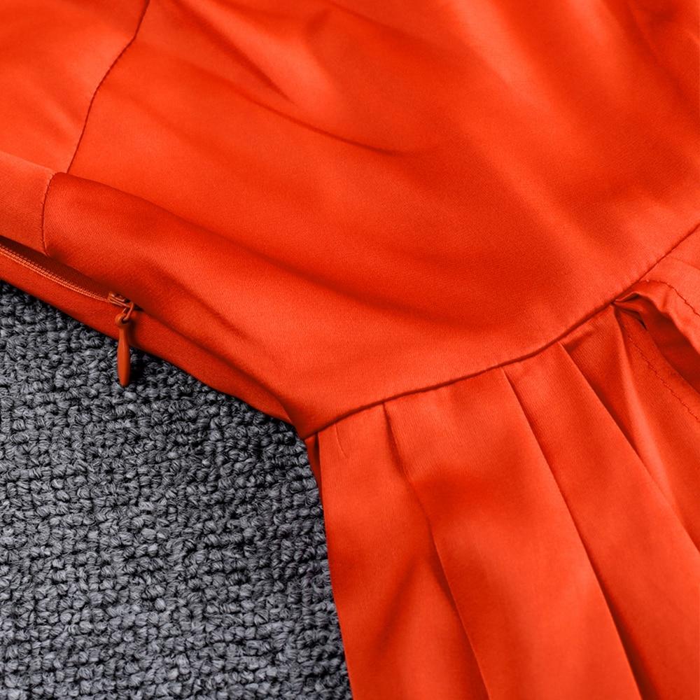 Last Dress Ocstrade Orange 10