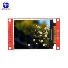 Diymore 2,0 дюймов 176x220 TFT ЖК-дисплей модуль ILI9225 SPI интерфейс с слот карты Micro SD ЖК-модуль для Arduino 3V/5,5 V